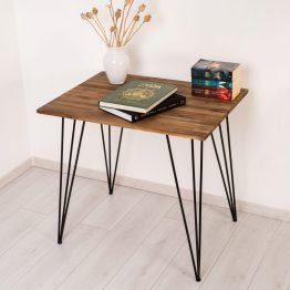 stolová podnož noha indi