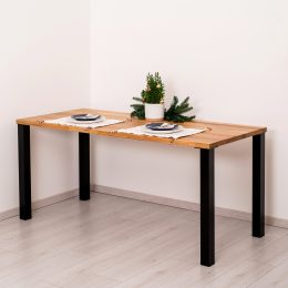 stolová podnož noha irid
