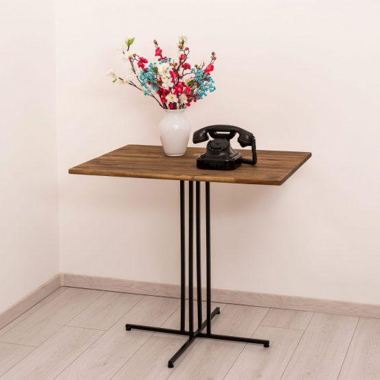 stolová podnož noha thal