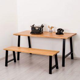 LUTO stolová podnož noha