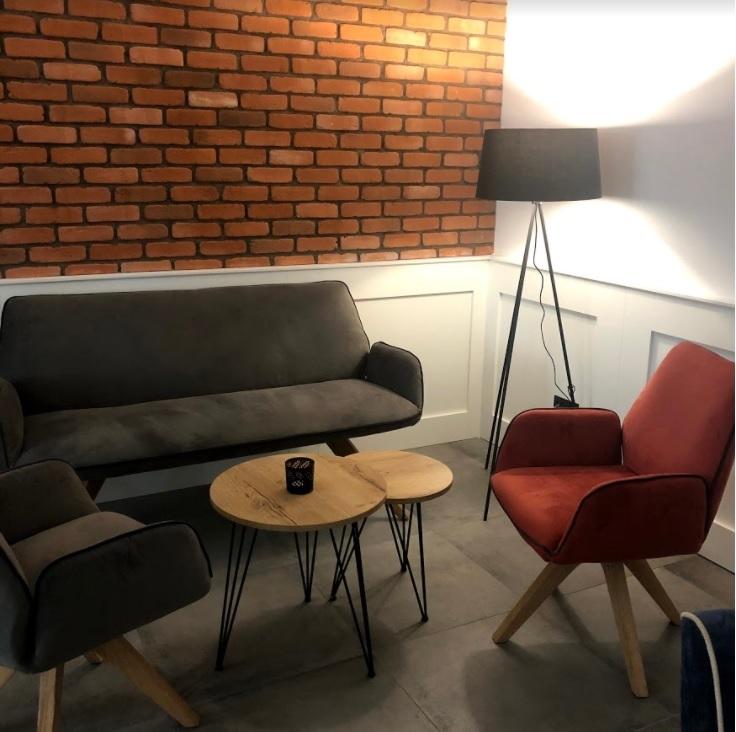 Cremi Gelato & caffe, Trnava (dozariadenie priestoru), August 2020